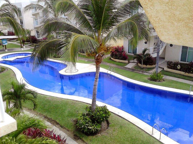 departamento paquete lleven, holiday rental in El Marques