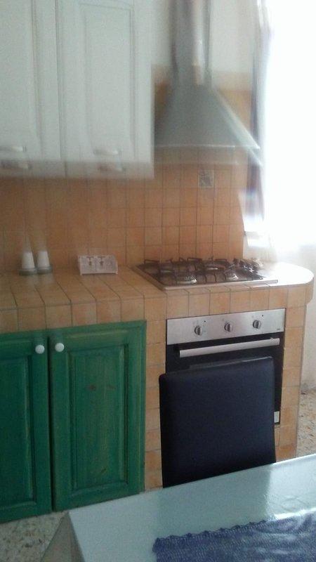 La Casetta, holiday rental in Miglionico