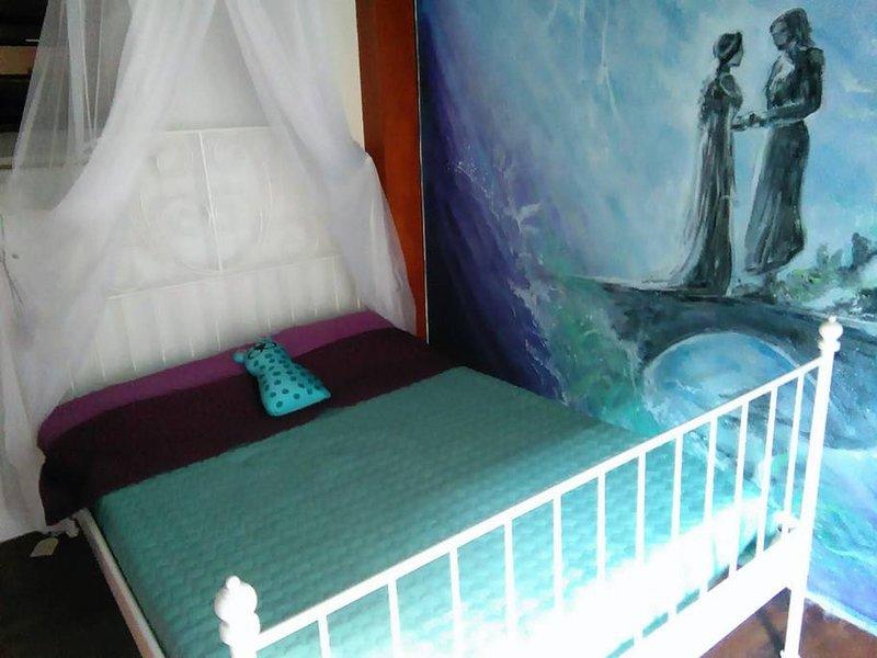 Rivendell Aragorn Dream - Holiday Home, holiday rental in Los Llanos de Aridane