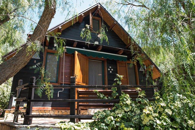 Casetta Pizziddu, vacation rental in Cammarata