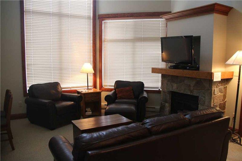 Timberline Lodges - 545 Balsam, holiday rental in Wardner