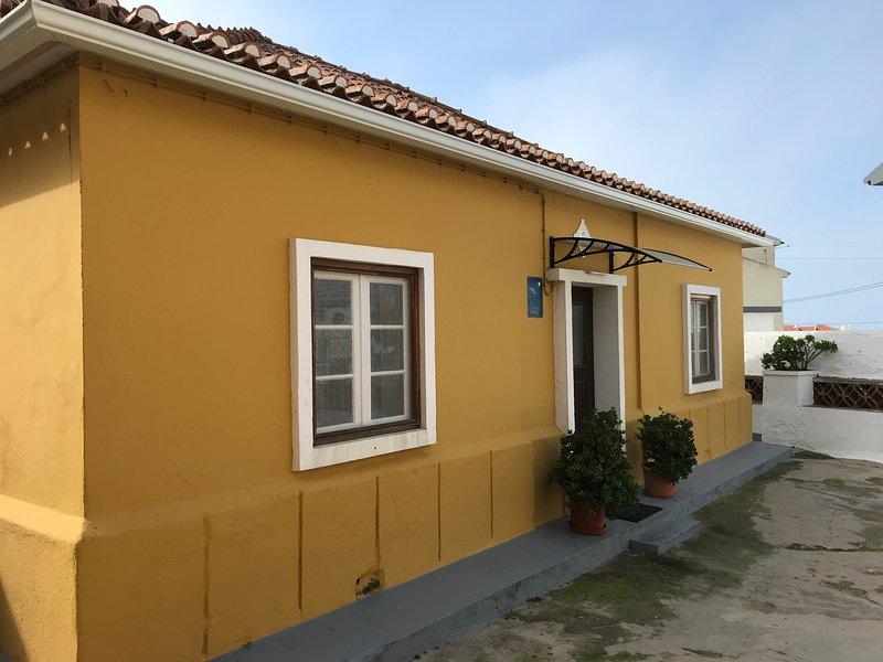 Family Surf Home, alquiler de vacaciones en Santo Isidoro