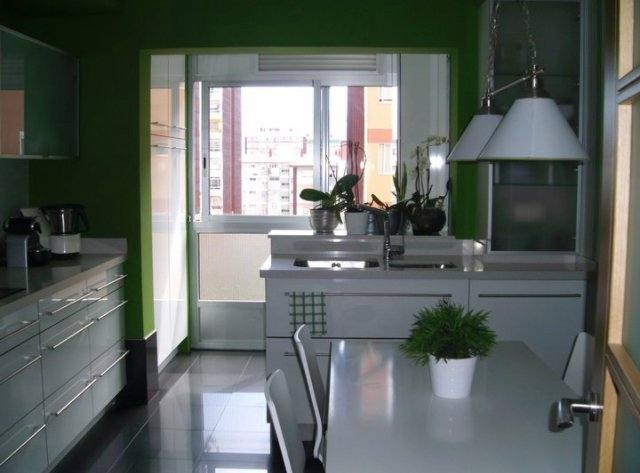 Apartamento Castelao, holiday rental in Vigo