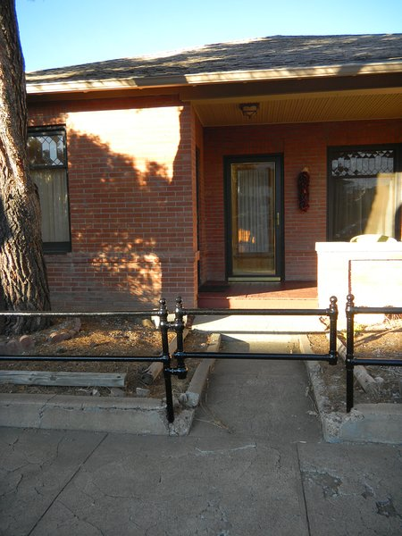 Charming and Comfortable Home in Historic District, vacation rental in Silver City