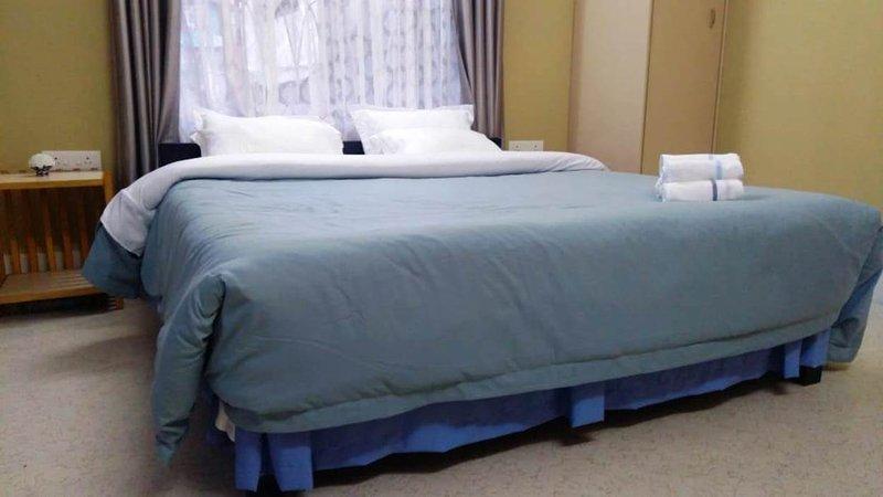 Risa Maria Service Apartment + Kitchen : Shillong, alquiler vacacional en Meghalaya