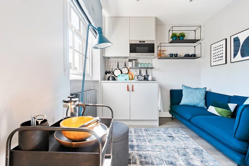 stylish nordic deisgn 1 bed apt in camden updated 2019 holiday rh tripadvisor ie