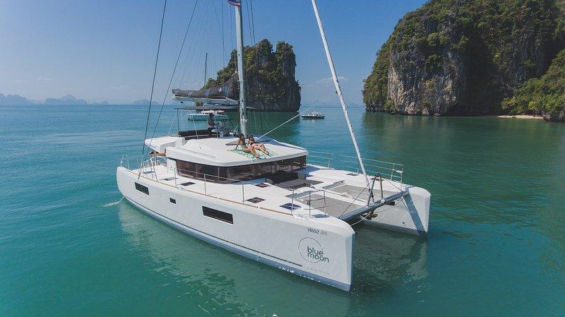 Phuket Catamaran Charter, casa vacanza a Ko Yao Yai