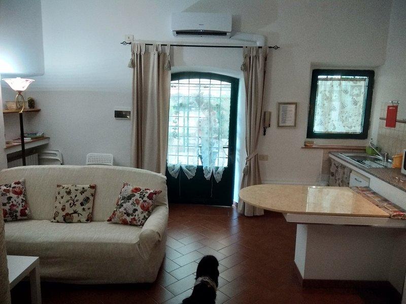 2 recensioni e 10 foto per appartamento firenze la piccola oasi con