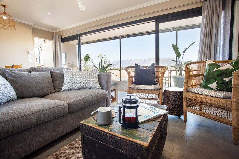 Riverstone's FamTin, vacation rental in Tulbagh