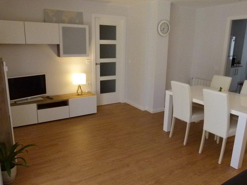 Apartamento turístico (Ciudad, vakantiewoning in Valencia