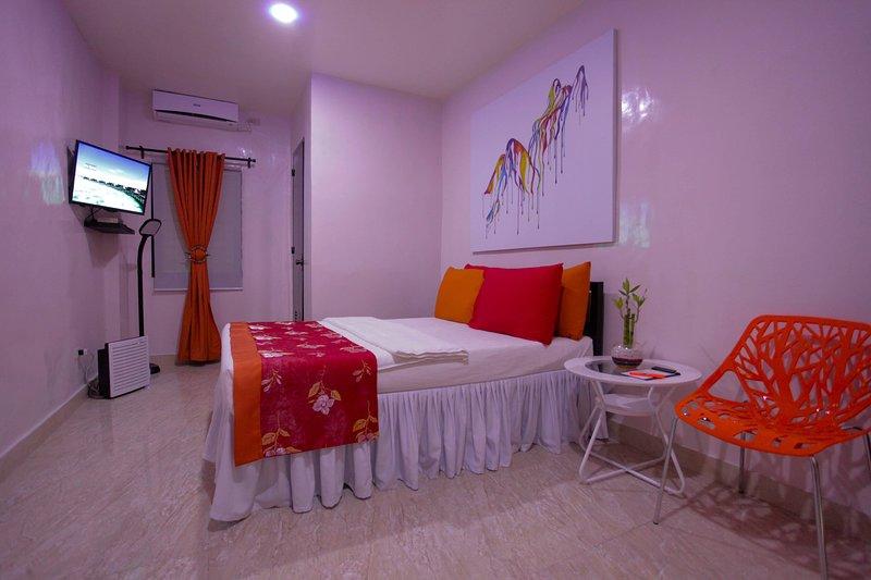 HOMEY DOUBBIE, holiday rental in Liloan