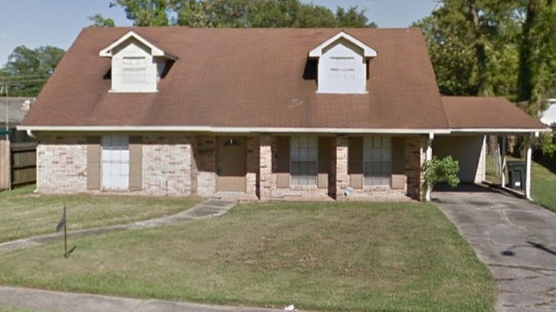4BR/2FB Entire House Near Central New Orleans, vacation rental in Chalmette