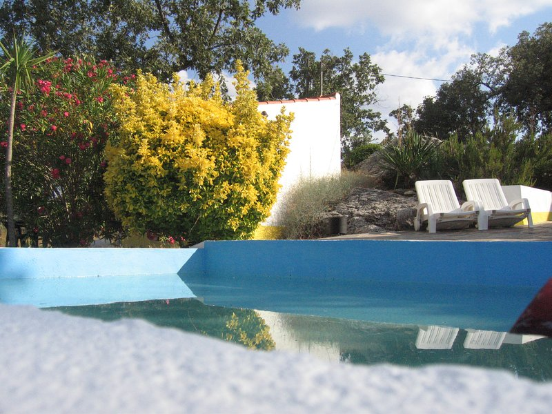 Monte das Fragas, holiday rental in Castelo de Vide