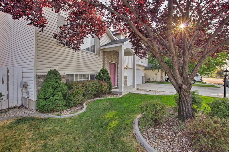 This house is sure to be one of the best in Boise!