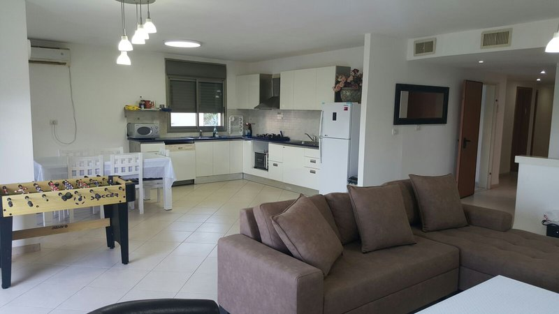 HAMEDOURAGUIM TIBERIAS, holiday rental in Arbel