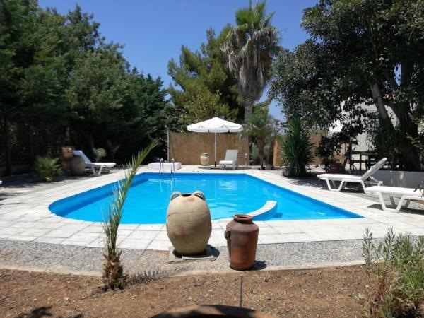 Villa Irene, holiday rental in Zipari