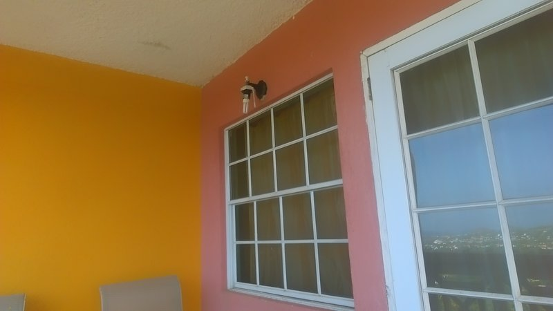 Belle View Cactus Apartment, vacation rental in Choiseul