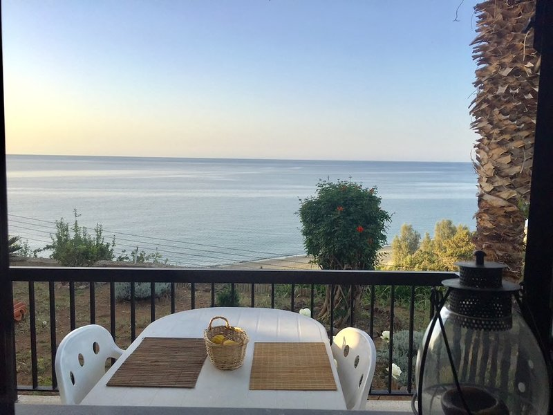Apartment with stunning sea view, vacation rental in Lefke