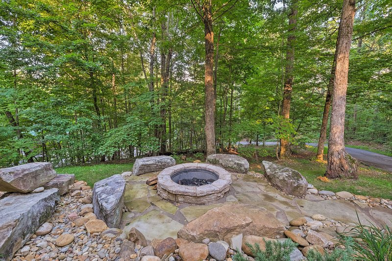 This is sure to be your next favorite Gatlinburg retreat!