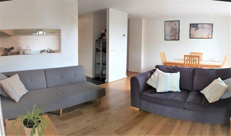 Lounge / Essbereich