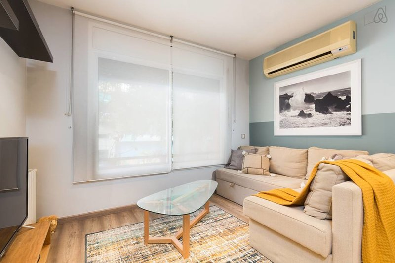 Cozy 2 Bed Apt near Sagrada Familia - Aggiornato al 2019 ...