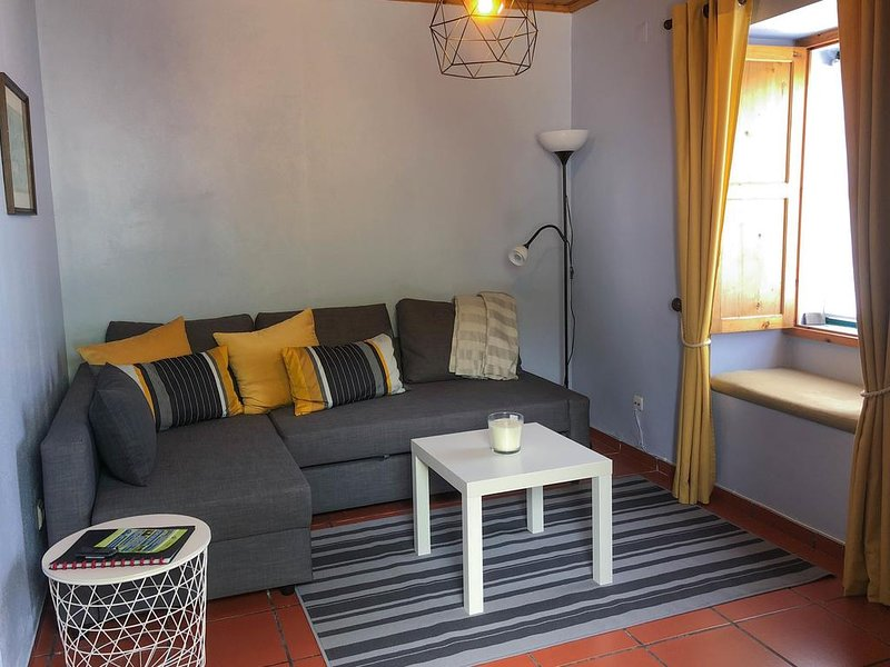 Santa Catarina, vacation rental in Cabo Da Praia