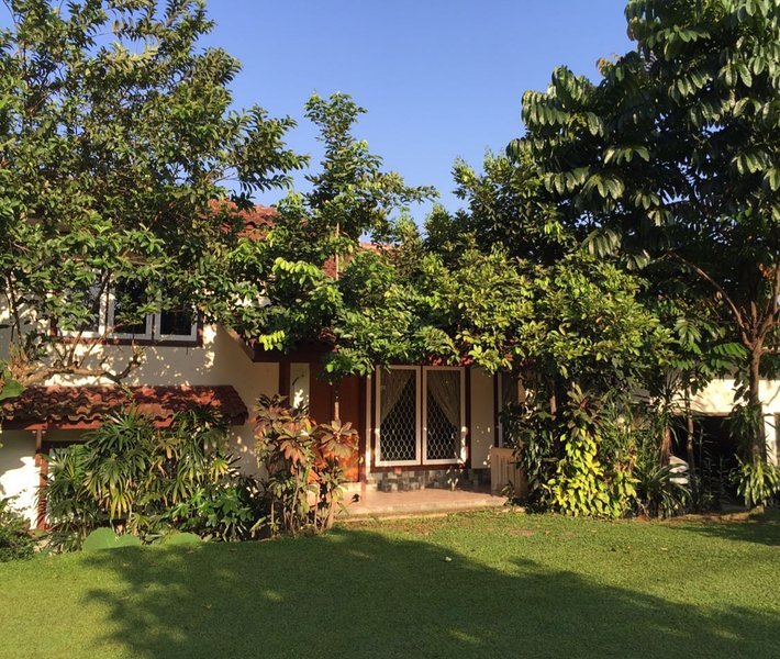 Villa Bogor Anggrek, Ferienwohnung in Bogor