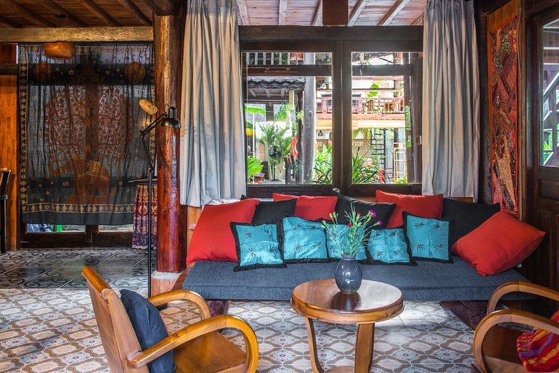 Beachfront- 2BRs Villa, Hoi An, holiday rental in Cham Island