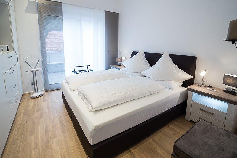 Premium Business Apartment Oberkochen, alquiler vacacional en Oberkochen