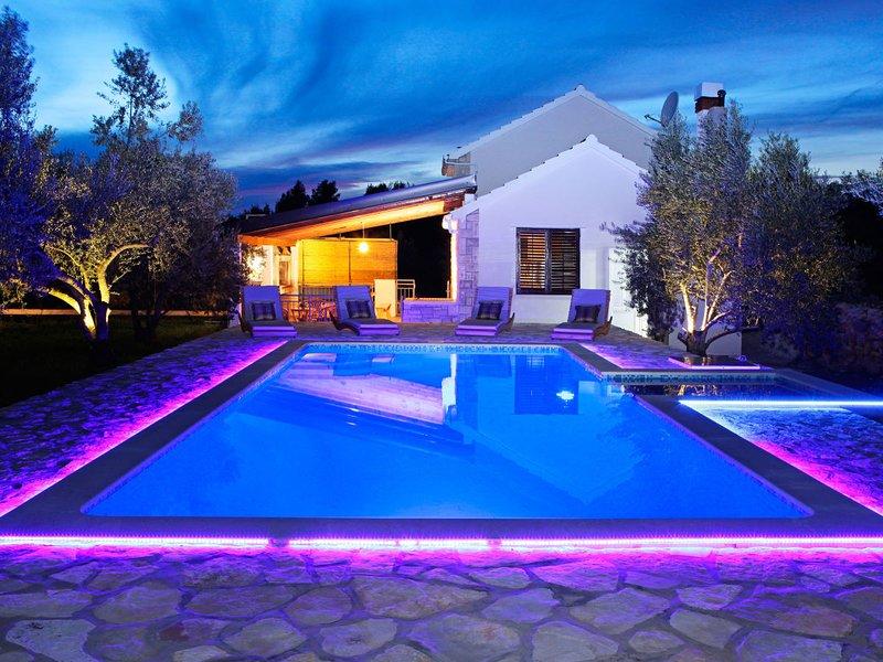 Villa Ivan !.