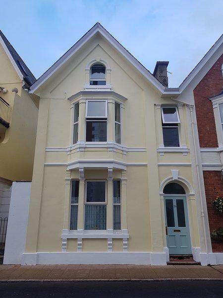 No 26 Northumberland Place
