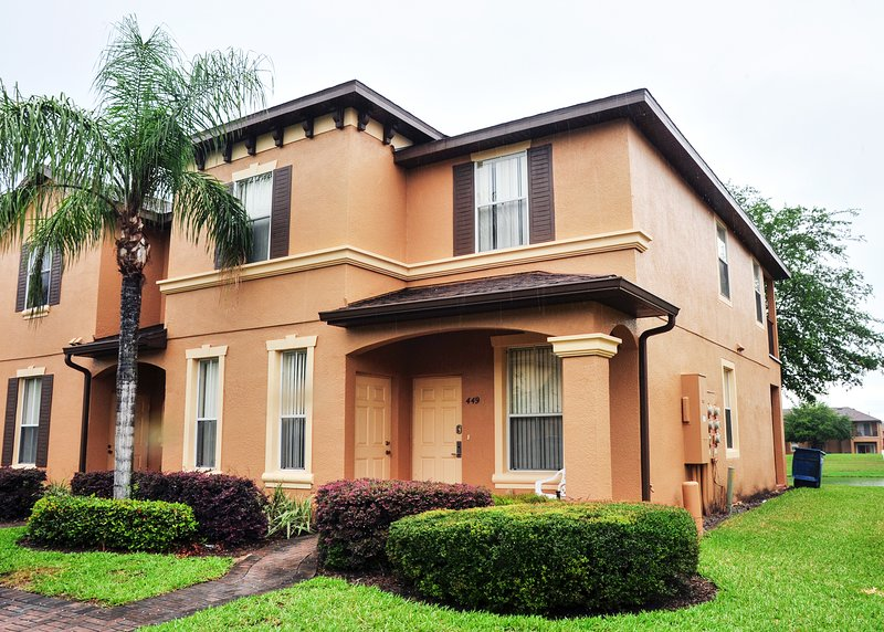 Holiday Haven - Regal Palms Resort, vacation rental in Davenport