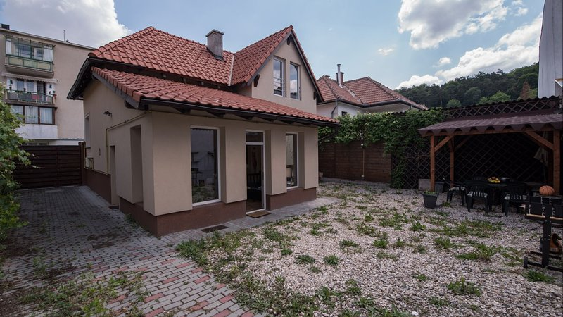Casa in Brasov, vacation rental in Brasov