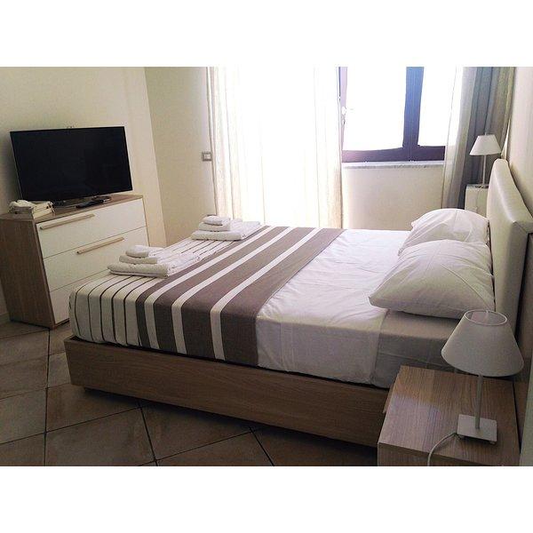 B&B Villa Gioisse - 4 km dagli Scavi di Pompei - bagno privato, vacation rental in Trecase