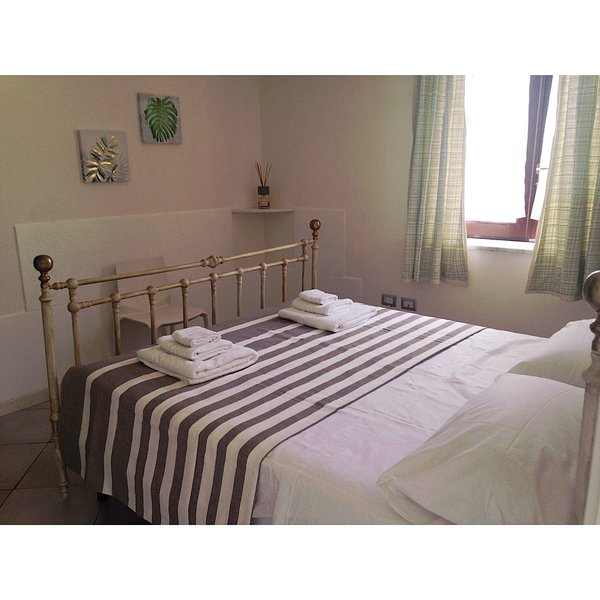 B&B Villa Gioisse - appartamento a 4 Km dagli Scavi di Pompei, vacation rental in Trecase