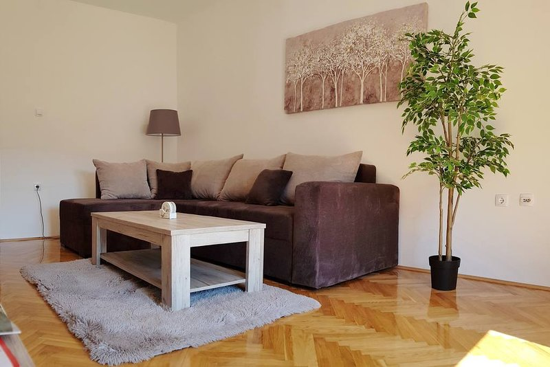 Apartment Spring, holiday rental in Cacak