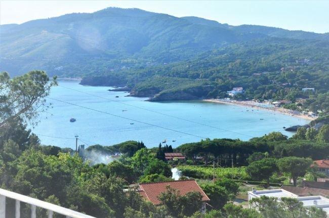 Villetta Zuccale 3, holiday rental in Lido di Capoliveri