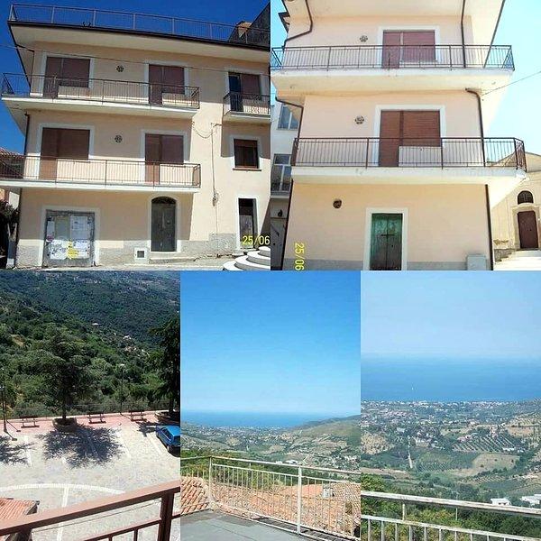 casa vacanze indipendente, holiday rental in Vatolla