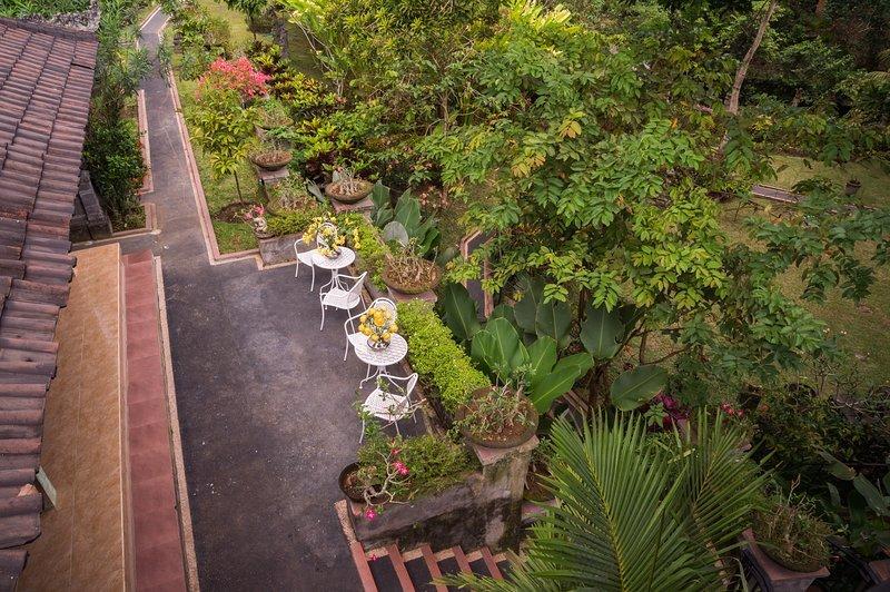 Villa Taman Sari (Bedroom 4), holiday rental in Sukawati