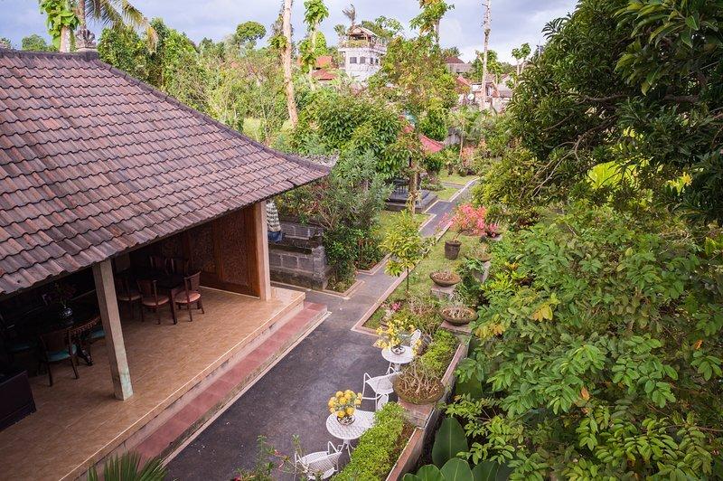 Villa Taman Sari (Bedroom 2), holiday rental in Sukawati