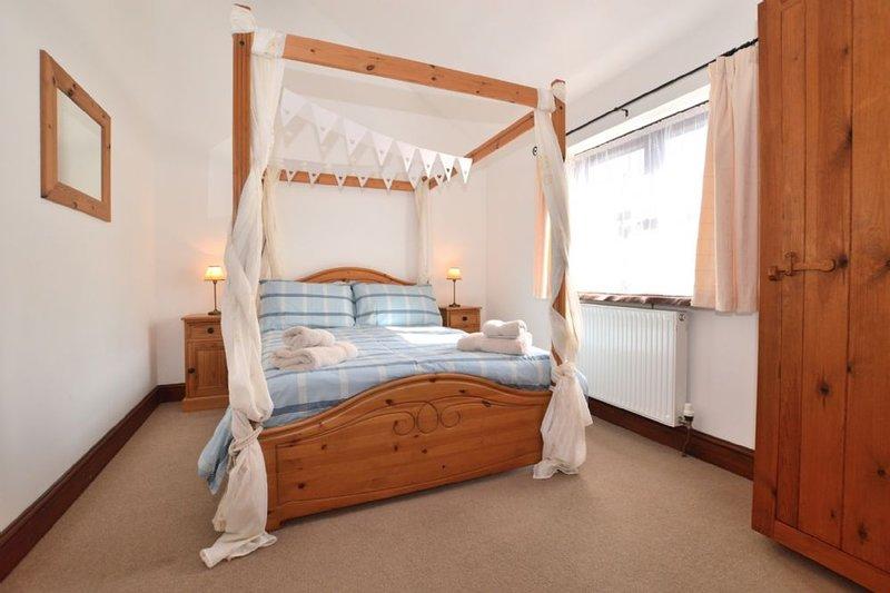Nuthatch, vacation rental in Oakfordbridge