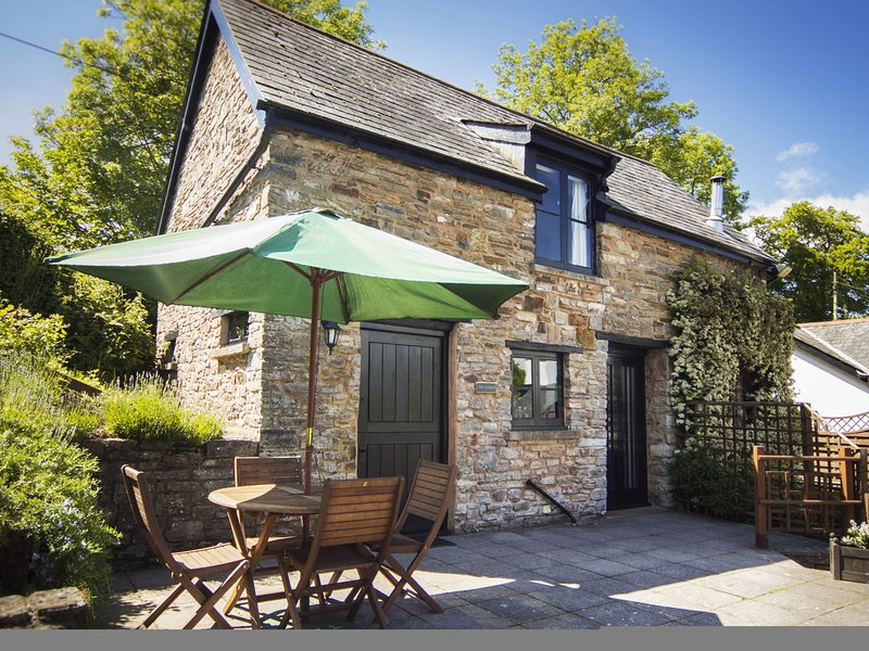 The Granary, vakantiewoning in Bampton