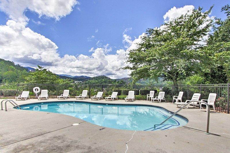 Immergiti nella tua prossima vacanza rilassante a Gatlinburg, nel Tennessee!