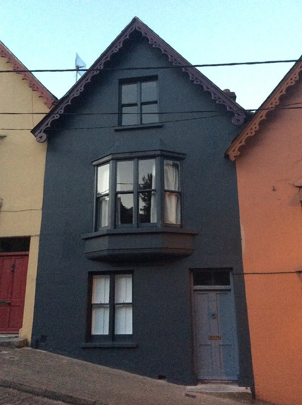 Recently renovated Victorian townhouse