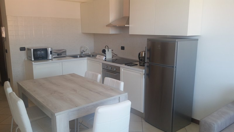 Be Lake Apartment, holiday rental in Gravellona Toce