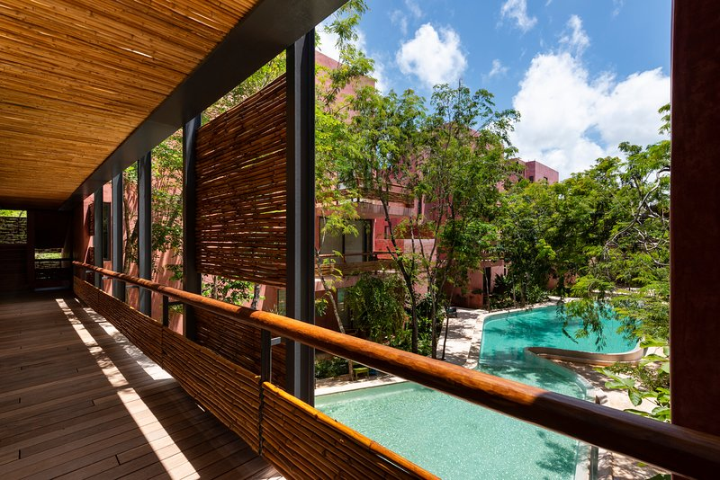 Impeccable 3 BR PH at Tulum  by Happy Address, vacation rental in Tulum