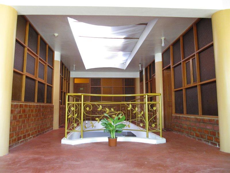 ALOJAMIENTO BELLA-VISTA, location de vacances à Ancash Region