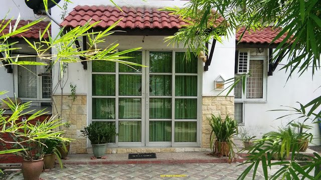 Vintage Guest House In Seberang Jaya Penang mainland, holiday rental in Kulim