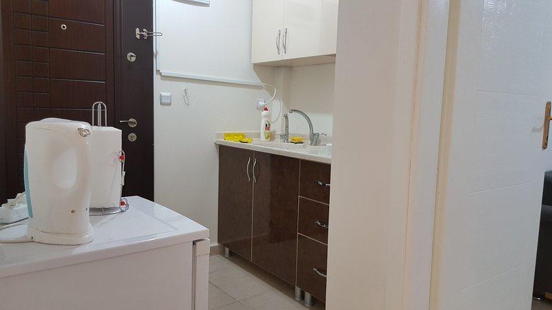 Antakya City Center Daily Rent A House, casa vacanza a Antakya