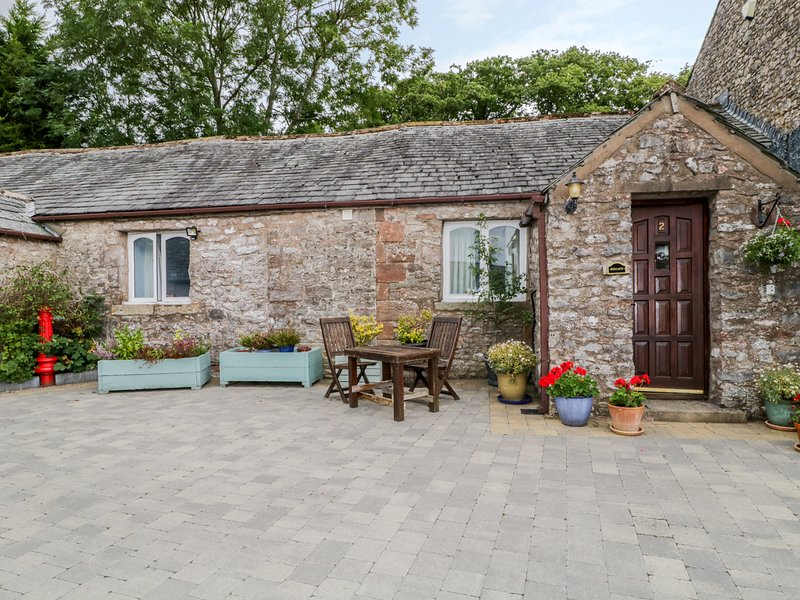 ROSEGARTH COTTAGE, wifi, lovely location. Ref: 972244, holiday rental in Bolton